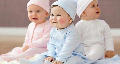 Chọn quần áo nào để không gây kích ứng da em bé