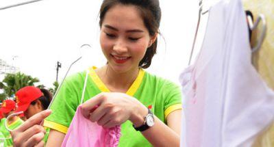 Giặt quần áo như thế nào là hiệu quả nhất?