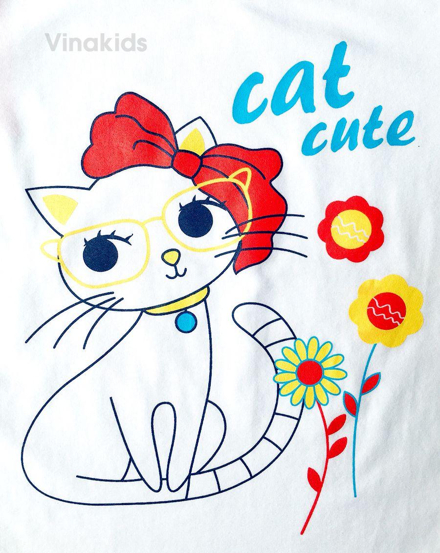 ao-thun-be-gai-ngan-tay-cat-cute-mau-trang-4