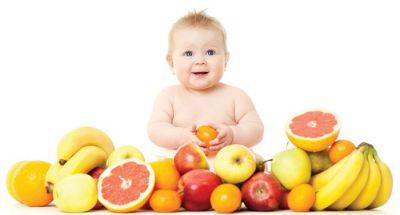 2 kiểu ăn hoa quả hại con các mẹ bên biết