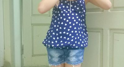 3 điều cần nhớ khi mặc quần áo mùa hè cho trẻ