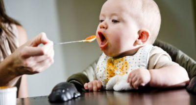 5 loại củ quả lý tưởng cho bé tập ăn dặm bạn nên biết