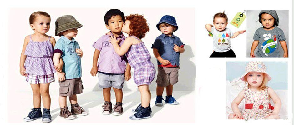 kĩ năng bán quần áo trẻ em online