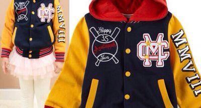 Bán buôn quần áo trẻ em Thu đông  – Vinakids.vn