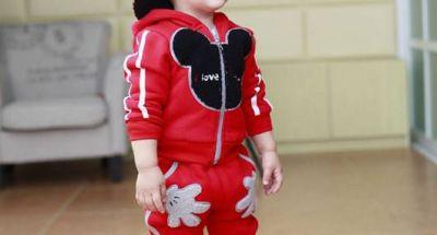 Bán buôn quần áo trẻ em giá rẻ