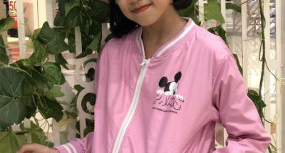 Bán buôn quần áo trẻ em tại Hải Phòng