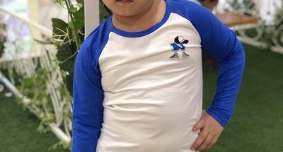 Bán buôn quần áo trẻ em tại Hưng Yên
