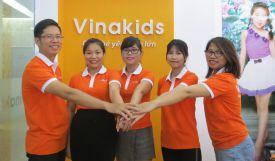 Bán buôn quần áo trẻ em tại Nghệ An
