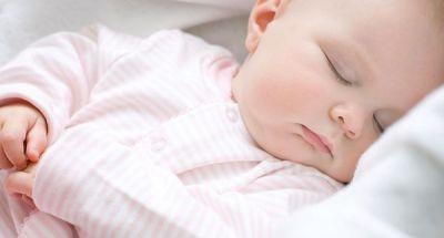 Bạn có biết trẻ ngủ bao nhiêu thì gọi là đủ?
