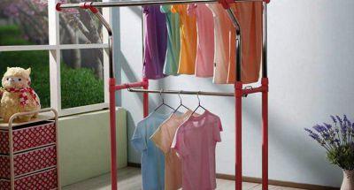 Bí quyết giặt giũ bảo quản đồ chất liệu thun cotton