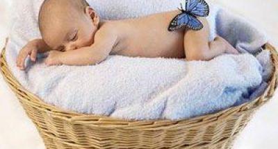 Cách chọn quần áo thật chuẩn cho bé sơ sinh
