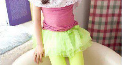 Cách chọn quần leggings cho bé gái