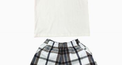 Cách lựa chọn quần áo cho bé trai, bé gái mặc mùa hè