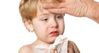 Cách phân biệt cảm, cúm, viêm mũi dị ứng, viêm xoang ở trẻ