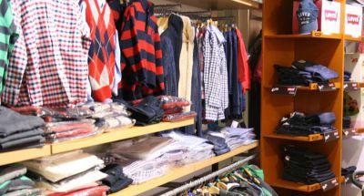 Chất liệu may quần áo trẻ em: tránh xa các loại vải này
