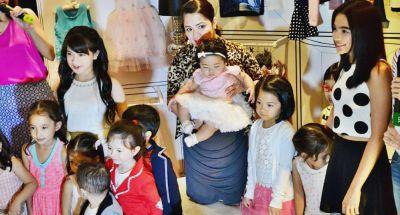 Chia sẻ bí quyết bán hàng quần áo trẻ em hiệu quả