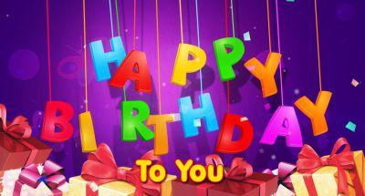 Chính sách sinh nhật cho khách hàng thân thiết