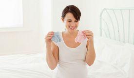 Chuẩn bị mua sắm những gì trước khi sinh em bé