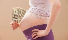 Chuẩn bị tài chính để sinh con bạn có biết