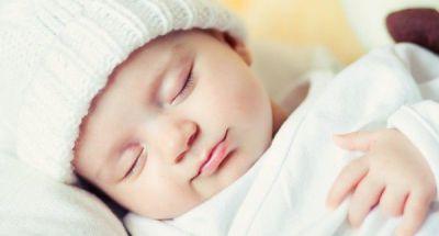 Chứng rối loạn giấc ngủ ở trẻ nhỏ những điều mẹ cần biết