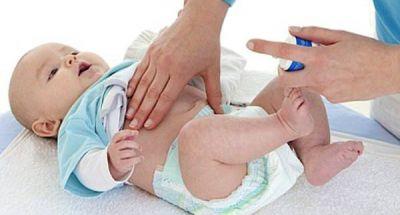 Chứng rối loạn lồng ruột ở trẻ rất nguy hiểm bố mẹ nên biết