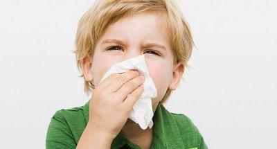 Dạy cho trẻ thói quen hằng ngày để đề phòng lây nhiễm cúm