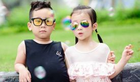 Địa chỉ bán buôn quần áo trẻ em Made in VietNam ở Hà Nội