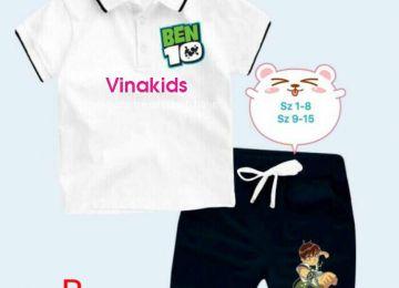 Địa chỉ bán buôn quần áo trẻ em xuất khẩu giá rẻ