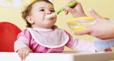 Giải pháp  giúp bé khỏe, lớn nhanh với 4 cặp thực phẩm cực tốt