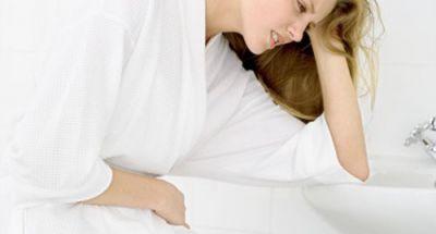 Khi mang thai phải đề phòng những dấu hiệu sau