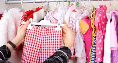 Kinh nghiệm bán buôn, bán lẻ quần áo trẻ em