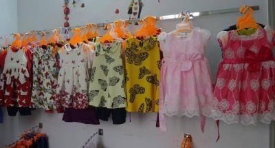 Kinh nghiệm chọn mua, sử dụng quần áo để bé không bị dị ứng