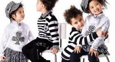 Lưu ý khi chọn mua quần áo trẻ em xuất khẩu cho con