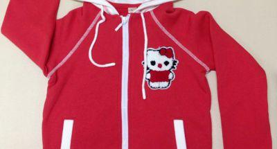 Một số lưu ý khi mua quần áo mùa đông cho bé