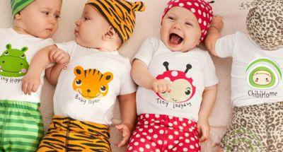 Mua quần áo trẻ em xuất khẩu cho bé ở đâu đẹp, rẻ