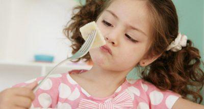 Những mẹo nhỏ giúp con tiêu hóa tốt, ăn ngon mọi thứ