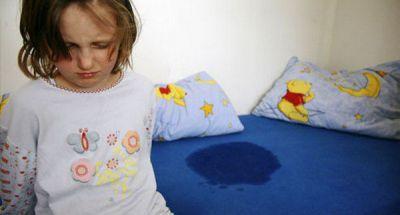 Những món ăn điều trị chứng tè dầm ở trẻ