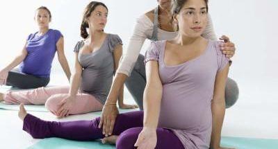 Phương pháp chữa chứng phù chân ở bà bầu