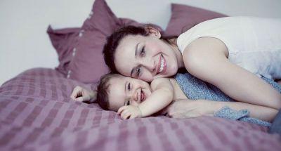 Phương pháp giúp mẹ chăm con không bao giờ bị ốm