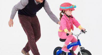 Phương pháp  tạo cho trẻ thói quen đi xe đạp có lợi ích gì