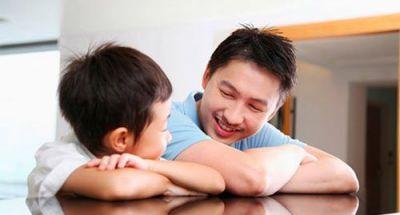 Phương pháp xử lí kịp thời khi thấy trẻ nói dối tránh làm hư con