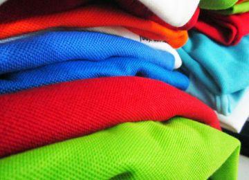 Tên các loại vải thường may quần áo trẻ em