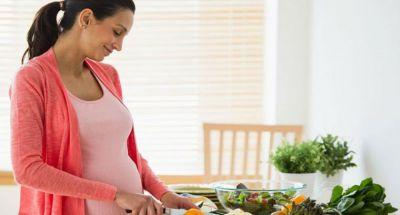 Thực đơn dinh dưỡng cho mẹ bầu giúp thai nhi khỏe mạnh