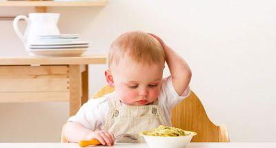 Thực phẩm ăn dặm giúp trị biếng ăn cho trẻ dưới 1 tuổi, bạn nên biết