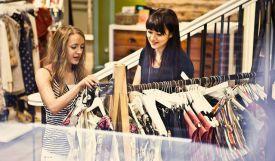 Tìm hiểu về thị trường quần áo trẻ em Việt Nam hiện nay