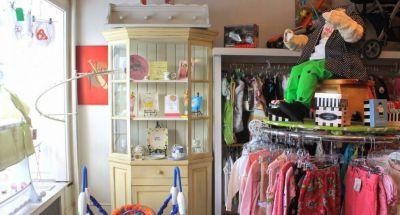 Tổng kho bán buôn quần áo trẻ em tại Hà Nội chất đẹp, giá tốt