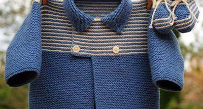 Tư vấn cách chọn áo len phù hợp cho bé