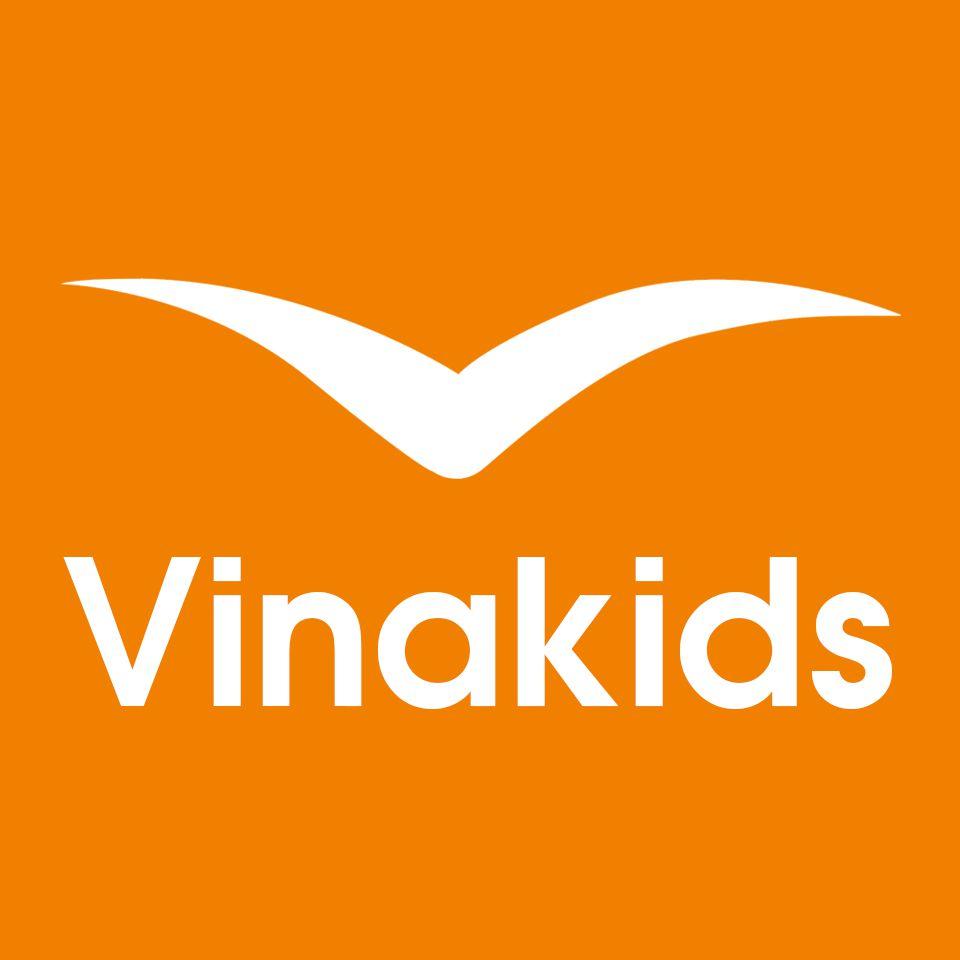 Hàng chính hãng Vinakids
