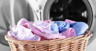Vinakids bật mí cách giặt quần áo tiết kiệm thời gian.