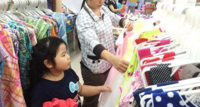 Vinakids – chuyên bán buôn quần áo trẻ em chất lượng cao